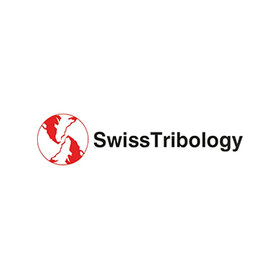 Swiss Tribology Logo