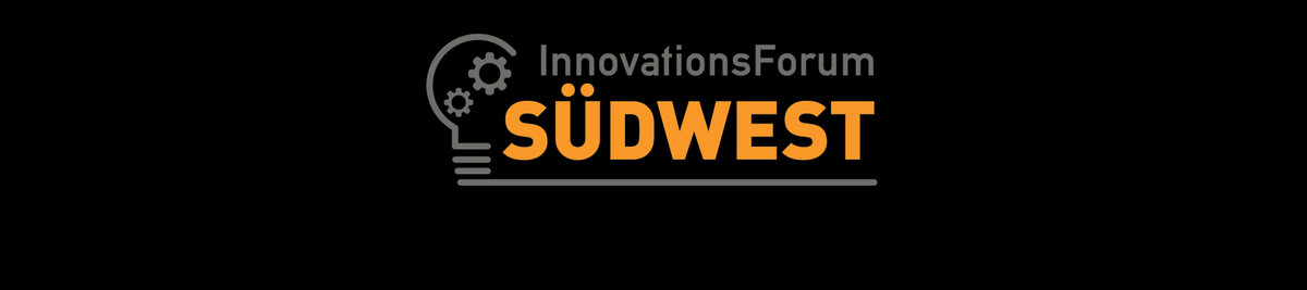 InnovationsForum Südwest Logo Header